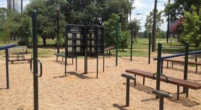 Photo of Park Memorial Park at 1001 E Memorial Loop, Houston, TX 77007, United States