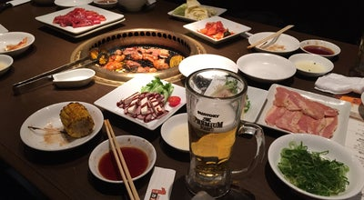 Photo of BBQ Joint ワンカルビ 東加古川店 at 平岡町高畑21-1, Kakogawa 675-0103, Japan
