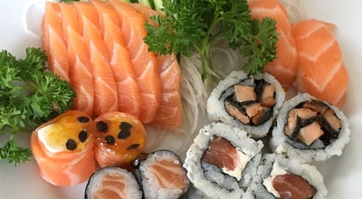 Photo of Sushi Restaurant Hyodo Oriental Tasty at Rua 145, 1, Goiânia 74170-080, Brazil