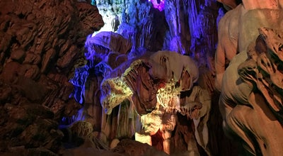 Photo of Outdoors and Recreation Reed Flute Cave at Guilin, Gu, China