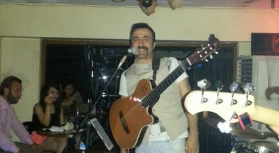 Photo of Bar Marina Cafe Bar at Yali Mahallesi, Akçakoca 81650, Turkey