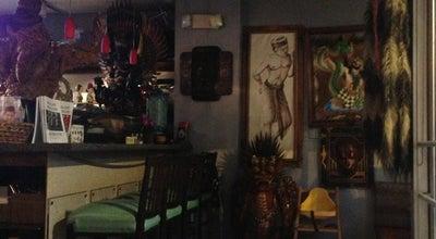 Photo of Indonesian Restaurant Bali Cafe at 109 Ne 2nd Ave, Miami, FL 33132, United States