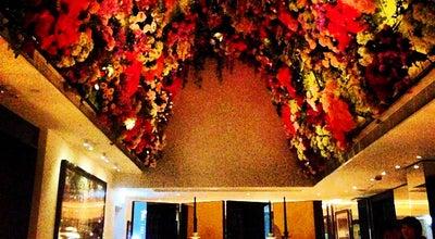 Photo of Lounge Sevva at 25/f, Prince's, Central, Hong Kong