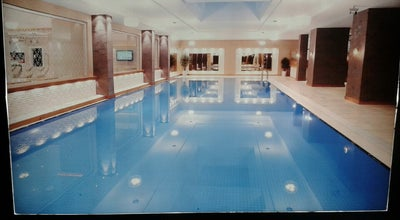 Photo of Pool Atlantis Royal Sauna at Istanbul Province, Turkey