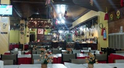 Photo of Brazilian Restaurant Mineiro de Botas at Rod. Pres. Dutra, Km 6, São João de Meriti, Brazil