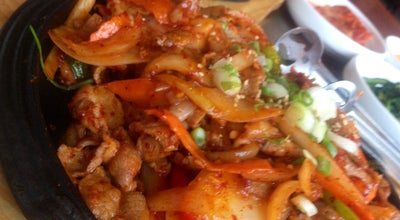 Photo of Asian Restaurant Korea Garden at 2375 Central Park Ave, Yonkers, NY 10710, United States