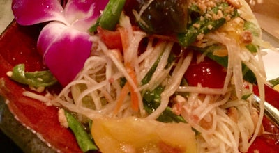 Photo of Thai Restaurant NaiYaRa at 1854 Bay Rd, Miami Beach, FL 33139, United States