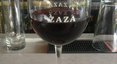 Photo of Italian Restaurant ZAZA Italian Gastrobar & Pizzeria at 122 Broad St, Stamford, CT 06901, United States