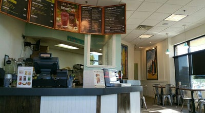 Photo of Cafe Tropical Smoothie Cafe at 2424 13th Ave S, Fargo, ND 58103, United States