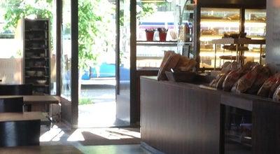 Photo of Bakery Aitoleipä Leipomo-Kahvila at Tammelan Puistokatu 30-32, Tampere 33100, Finland