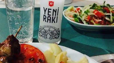 Photo of Beer Garden Çillinin Yeri at Gönen G, Turkey