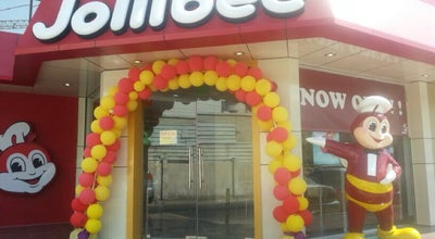 Photo of Burger Joint Jollibee Bin Mahmoud branch at Bin Mahmoud, Doha, Qatar