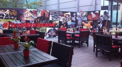 Photo of Bar Red & Black Bar at Ул. Розы Люксембург, 8/10, Екатеринбург, Russia