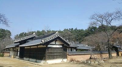 Photo of Historic Site 허난설헌 생가터 at 초당동 477-8, 강릉시, South Korea