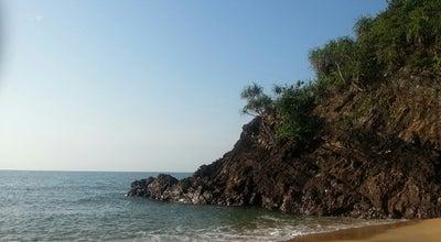 Photo of Beach Pantai Kemasik at Kampung Air Jernih, Kemasik 24210, Malaysia