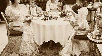 Photo of Eastern European Restaurant Ресторан ПушкинЪ / Restaurant Pushkin at Бул. Пушкина, 7б, Донецк 83001, Ukraine
