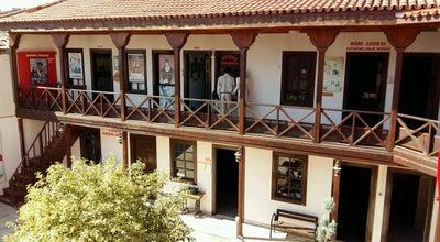 Photo of History Museum Ödemiş Yıldız Kent Arşivi ve Müzesi (ÖYKAM) at Turkey