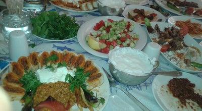 Photo of BBQ Joint Babil sofrası at Turkey