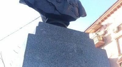 Photo of Historic Site Памятник Суворову А.В. at Суворова, 1, Херсон, Ukraine