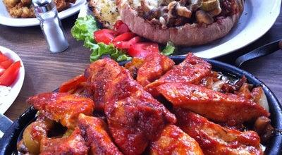 Photo of Food Гостилница Краси at Ул. Екатерина Ненчева 2, София, Bulgaria