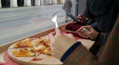 Photo of Italian Restaurant Viva Pomodori! at Fredry 3, Poznań 61-701, Poland