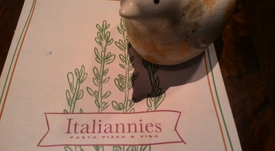 Photo of Italian Restaurant Italiannies at Alamanda Shopping Centre, Putrajaya, Malaysia
