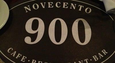 Photo of Argentinian Restaurant Novecento at 18831 Biscayne Blvd, Aventura, FL 33180, United States