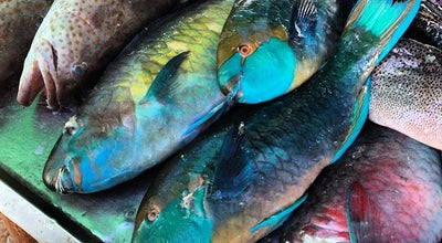 Photo of Fish Market Fish and Seafood Market at ราไวย์, Thailand
