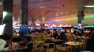 Photo of Restaurant Kırıntı at Cevdetpaşa Cad. No:35 Bebek, Istanbul 34342, Turkey