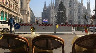 Photo of Town Milano, Italy at Italy