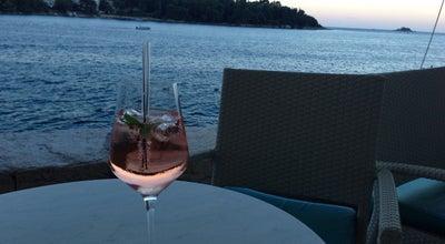Photo of Cafe Caffe Monte Carlo at Croatia