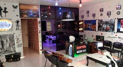 Photo of Music Venue Duayen Müzik at Çamlıkahve, Bahçelievler, Turkey