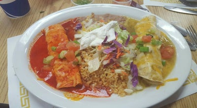 Photo of Mexican Restaurant Taqueria Bernardinos at 841 N Downs St #b, Ridgecrest, CA 93555, United States