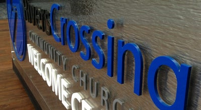 Photo of Church Rivers Crossing Community Church at 5937 Kings Island Dr, Mason, OH 45040, United States