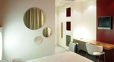 Photo of Hotel Holiday Inn Rome - Pisana at Via Della Pisana, 374, Roma 00163, Italy