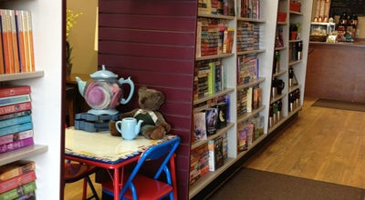 Photo of Coffee Shop Beans &  Books at 1235 E Green Bay St, Shawano, WI 54166, United States