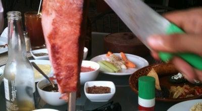 Photo of Brazilian Restaurant Minas Gerais at Carretera Libramiento Puebla Izucar De Matamoros, Atlixco 74295, Mexico