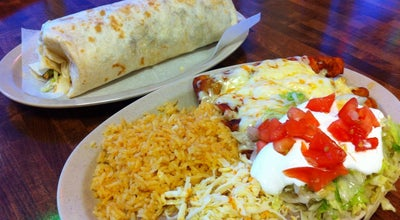 Photo of Burrito Place Taco Burrito King at 6701 W Touhy Ave, Niles, IL 60714, United States