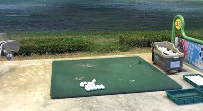 Photo of Golf Course Rayong Golf Driving Range at Thanon Rajbamrung, Mueang Rayong 21000, Thailand