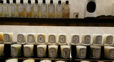 Photo of Cosmetics Shop Diptyque at Ifc Mall, 8 Finance St, Central, Hong Kong