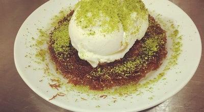 Photo of Fast Food Restaurant Dürümcü Sait Usta at Turkey