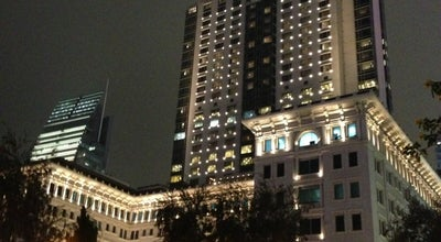 Photo of Hotel The Peninsula Hong Kong at 9-21 Salisbury Rd, Tsim Sha Tsui, Hong Kong