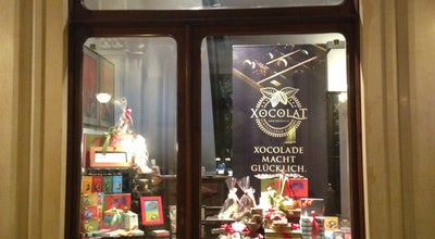 Photo of Candy Store Xocolat at Vienna, Austria