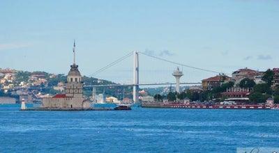 Photo of Scenic Lookout Salacak Sahili at Harem Sahil Yolu, Uskudar, Istanbul 34672, Turkey