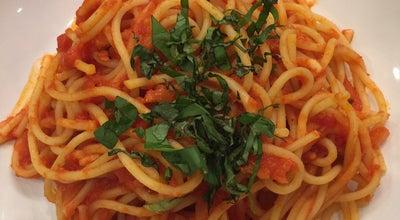Photo of Italian Restaurant Barilla Restaurants at 108 W 32nd Street, New York, NY 10001, United States