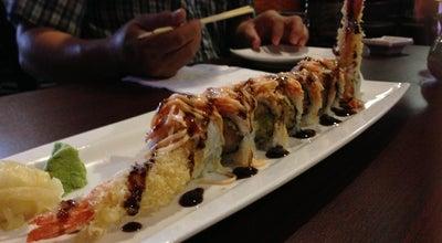 Photo of Japanese Restaurant Wasabi at 472a Western Blvd, Jacksonville, NC 28546, United States