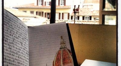 Photo of Library Biblioteca delle Oblate at Via Dell'oriuolo 26, Firenze 50122, Italy