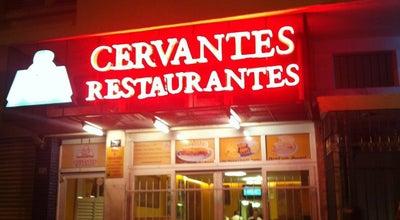 Photo of Sandwich Place Cervantes at Av. Prado Júnior, 335, Lj. B, Rio de Janeiro 22011-040, Brazil