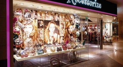 Photo of Jewelry Store Accessorize at Jernbanetorget 1, Oslo, Norway