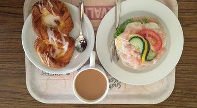 Photo of Cafe Siesta at Sweden